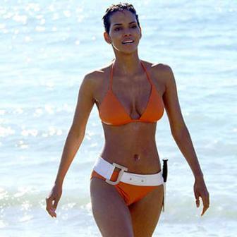 Bond Girl Bikini